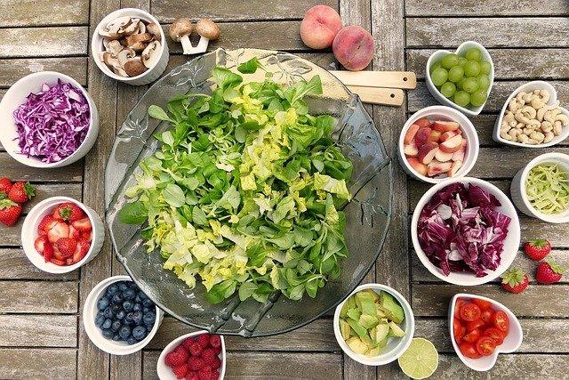 dieta na jelita